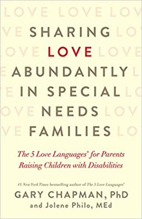 Love Languages for Special Needs Families