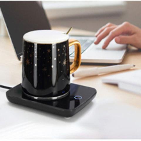 Coffee or Tea Mug Warmer