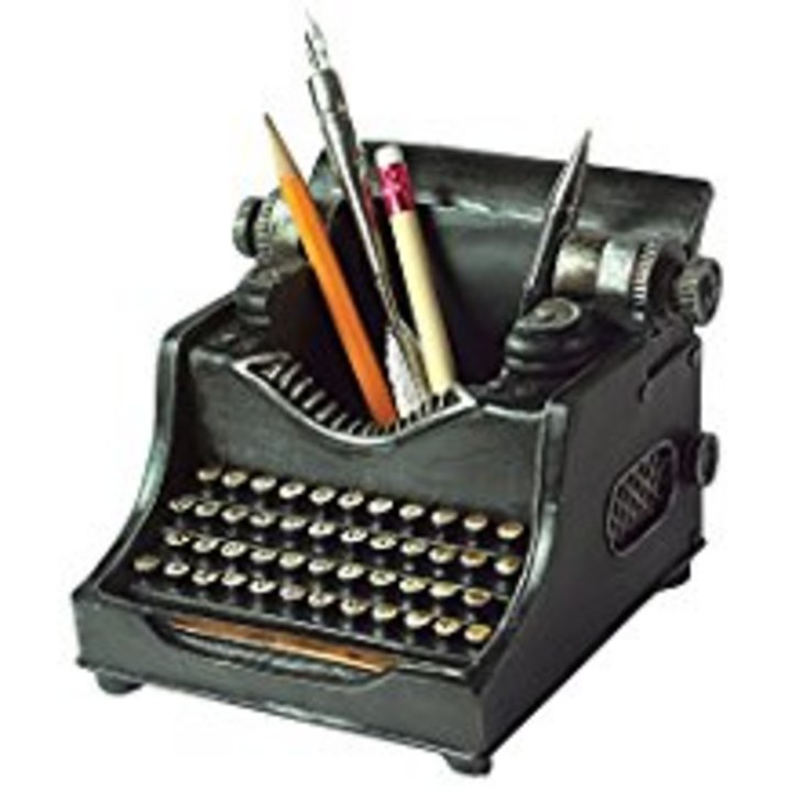 Cute pencil holder for any #writer