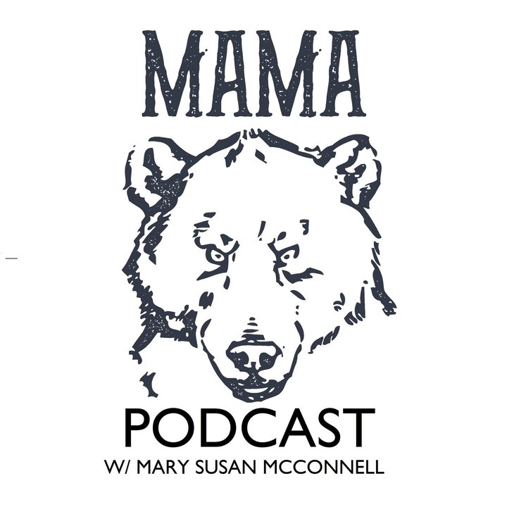 Mama Bear Podcast: Encouragement for special needs mothers