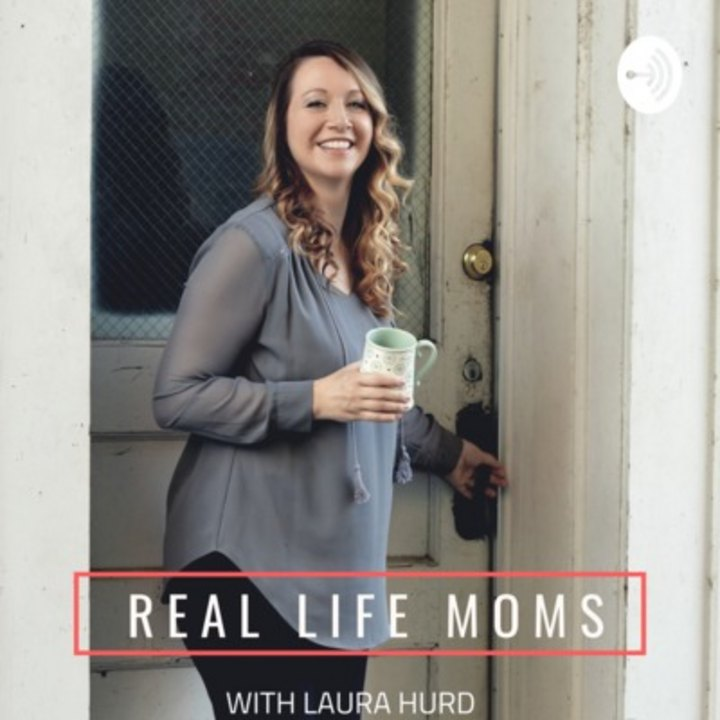 Real Life Moms podcast: encouragement for Christian special needs mothers