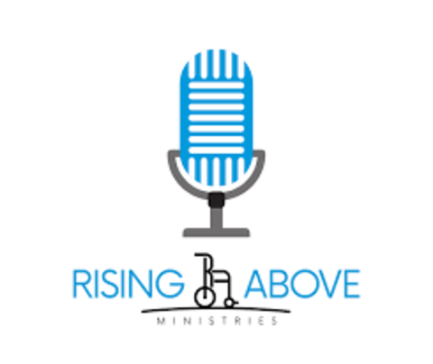 Rising Above Ministries Podcast