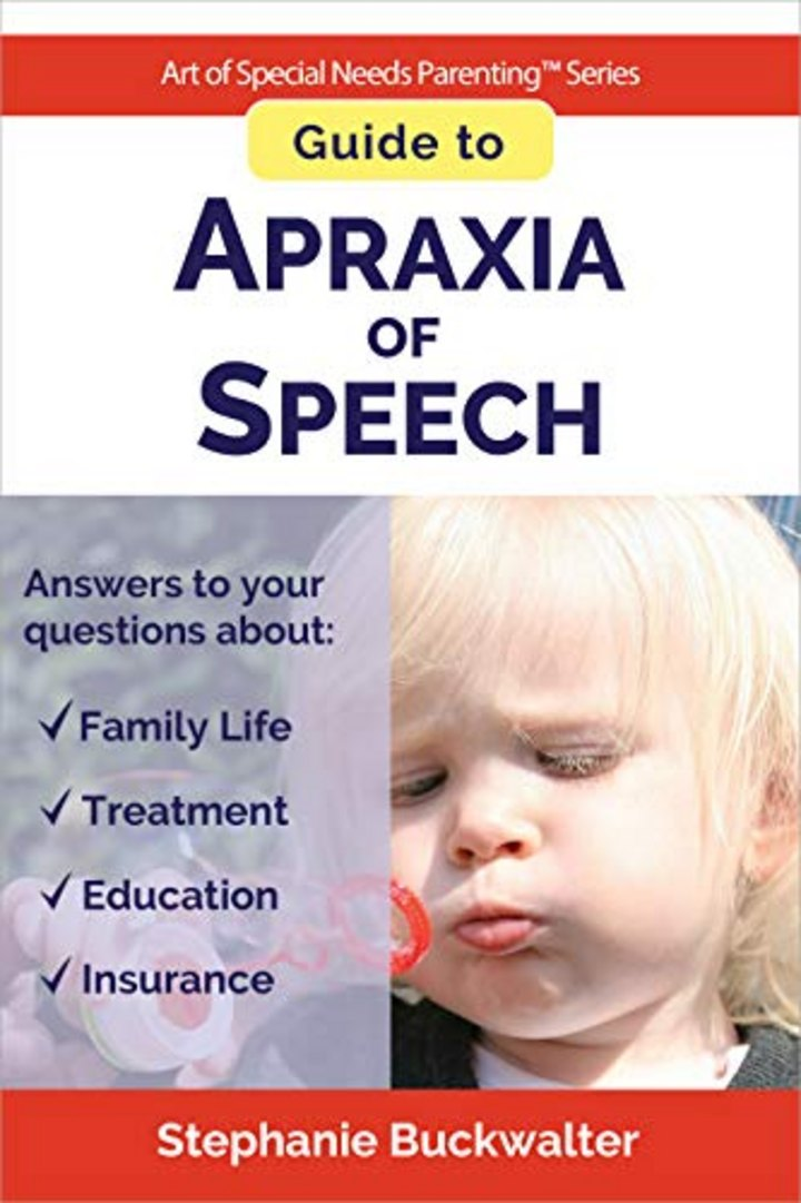 Guide to Apraxia of Speech