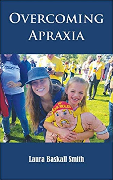 Overcoming Apraxia - a must read for parents of children with apraxia