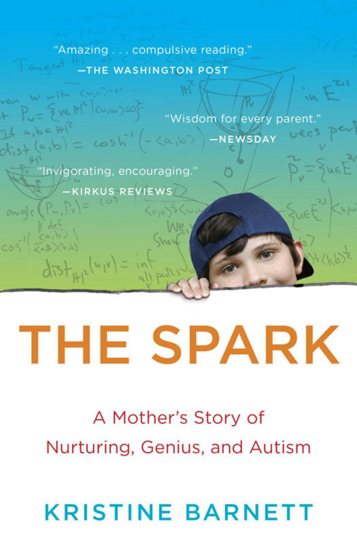 The Spark-a great book for mothers who have children with special needs