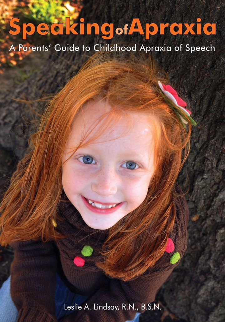 Speaking of Apraxia - an excellent resource for parents who have a child with apraxia