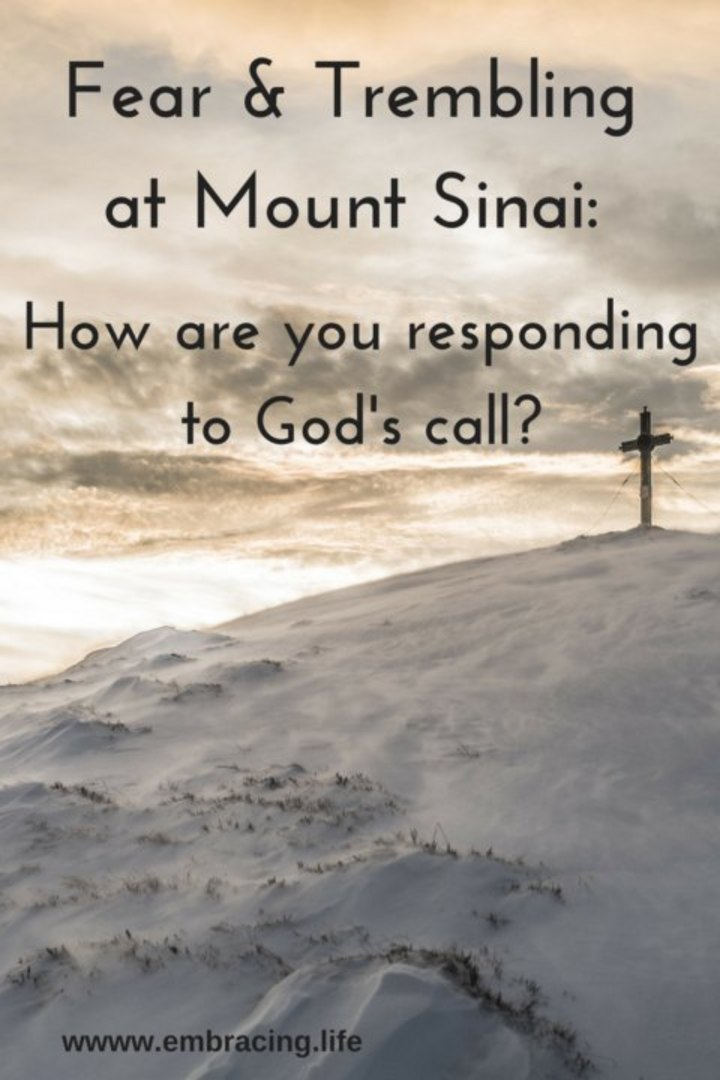 How Are You Responding To God's Call?