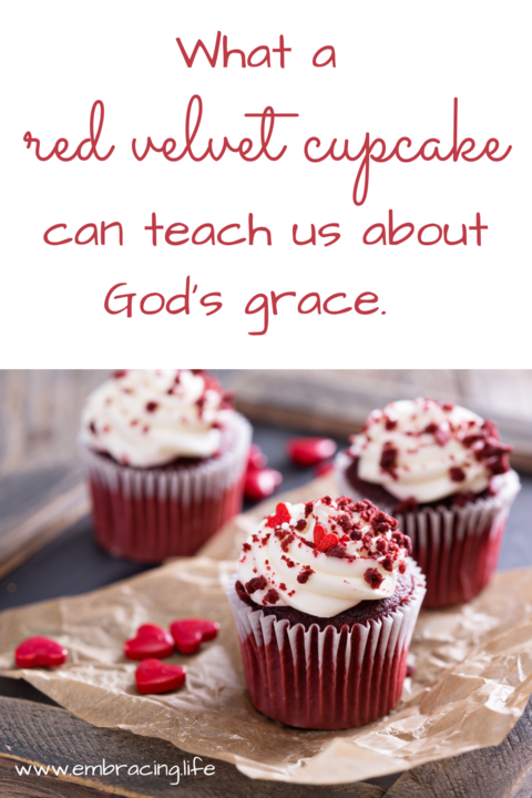Learning to Savor God's Grace
